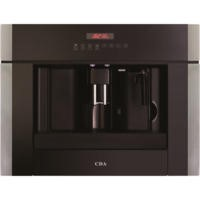 CDA VC801SS Fully Automatic Built-in Coffee Maker Stainless Steel