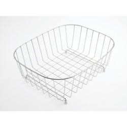 Astracast BK0497 Universal Single Bowl Stainless Steel Basket