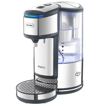 breville vkj367 brita filter hot cup with variable dispenser appliances direct. Black Bedroom Furniture Sets. Home Design Ideas
