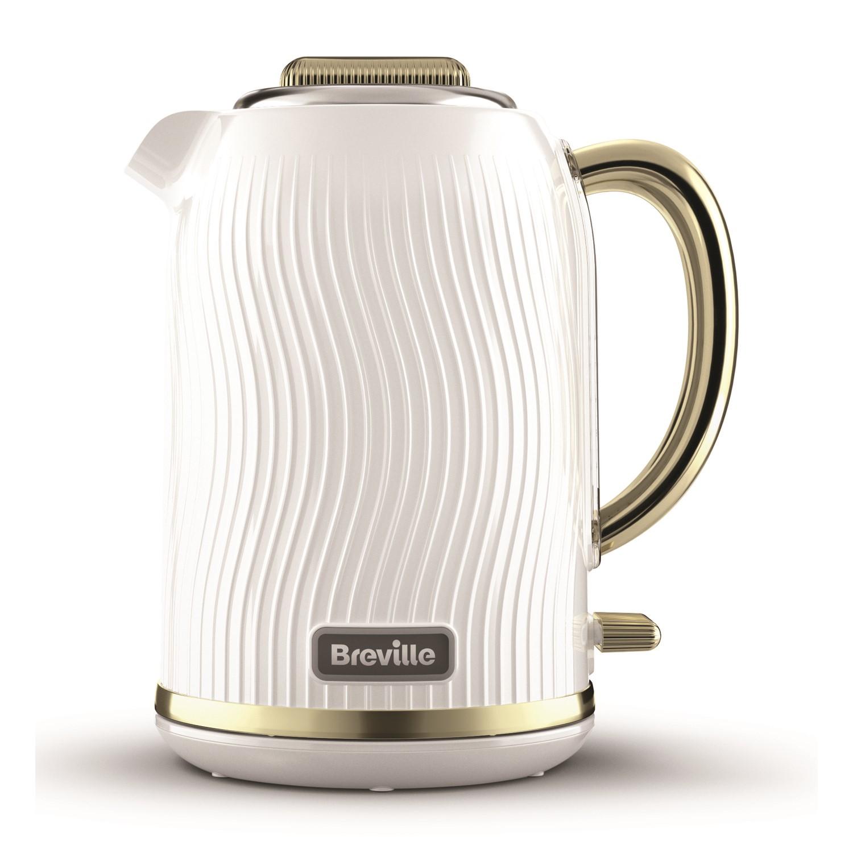 Buy Breville VKT185 Flow Kettle White