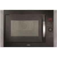 CDA VM451SS 900W 25L Built-in Combination Microwave Oven Stainless Steel