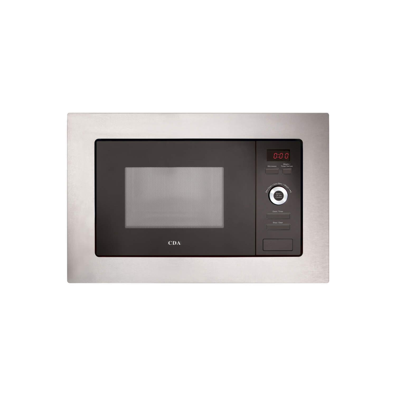 standard microwave size. Image Is Loading CDA-VM550SS-17L-700W-Slim-Depth-Built-in- Standard Microwave Size E