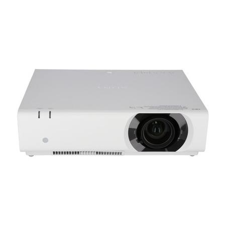 Sony VPLCH375 5000 Lumens WUXGA Resolution 3LCD Technology Install Projector 5.7kg
