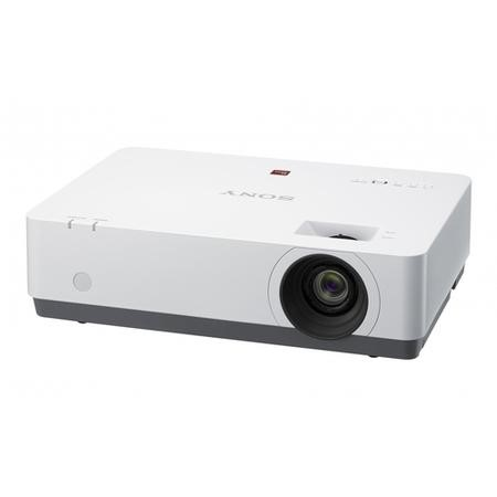 Sony VPL-EW455 3500 ANSI Lumens WXGA 3LCD Technology Meeting Room Projector