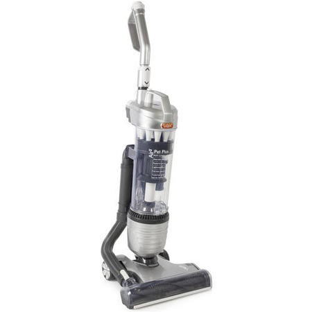 Vax VRS114 Air3 Pet Plus Upright Vacuum Cleaner Silver And Grey