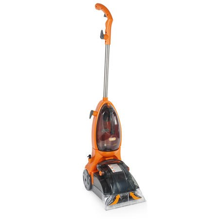 Vax Vrs5w Rapide Spring 500w Carpet Washer Orange