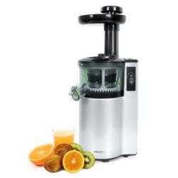 ElectriQ Premium Cold Pressed Vertical Slow Juicer and Smoothie Maker - BPA Free VRTSL150