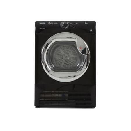 Hoover VTC591BB-80 Freestanding Condenser Tumble Dryer 9kg Black