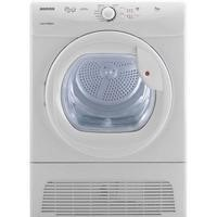 Hoover VTC671W-80N Vision HD 7kg Freestanding Condenser Dryer White