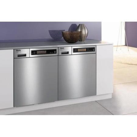 Miele W2859iwpmrss 5kg Semi Integrated Washing Machine