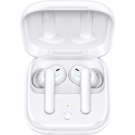 OPPO Enco W51 True Wireless Headphones White