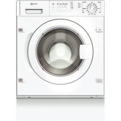 Neff W5420X0GB Automatic 7kg Integrated Washing Machine