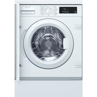 Neff W543BX0GB 8kg 1400rpm Integrated Washing Machine