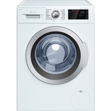 GRADE A1 - Neff W746IX0GB i-Dos 9kg 1400rpm Freestanding Washing Machine White