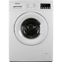 Servis W8401W 8kg 1400rpm Freestanding Washing Machine - White