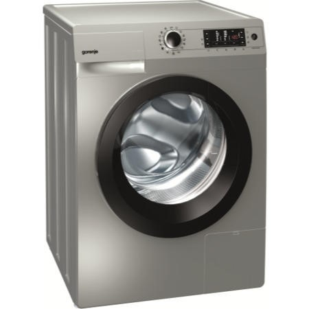 Gorenje W8543LA 460778 8 kg 1400 rpm Freestanding Washing Machine Silver