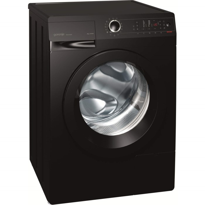 gorenje w8543lb 8kg 1400rpm freestanding washing machine. Black Bedroom Furniture Sets. Home Design Ideas