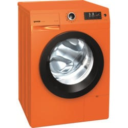 Gorenje W8543LO 460780 8 kg 1400 rpm Freestanding Washing Machine Juicy Orange
