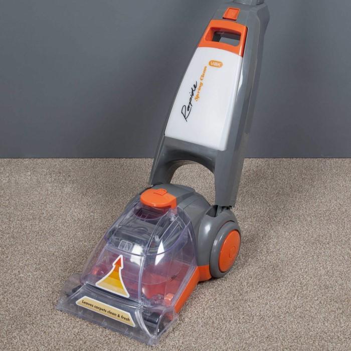 Vax W91rsba Rapide Spring Clean Carpet Washer