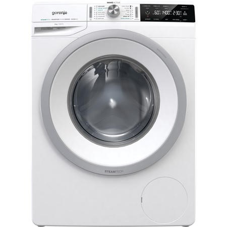 Gorenje WA843S 8kg 1400rpm Freestanding Washing Machine - White