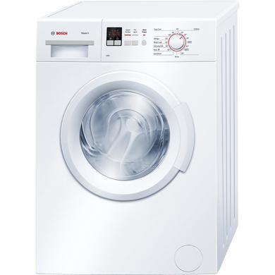 Bosch Serie 2 WAB28161GB 6kg 1400rpm Washing Machine White