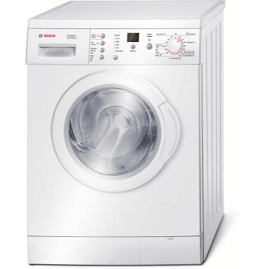 Bosch WAE24368GB Classixx 7 VarioPerfect Freestanding Washing Machine - White