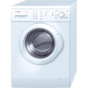 bosch wae28162gb classixx 1400 express automatic washing machine rh appliancesdirect co uk White Bosch Refrigerator Built in Ovens Electric Bosch