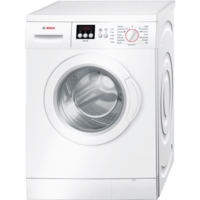 Bosch WAE28262GB 6kg 1400rpm Freestanding Washing Machine White