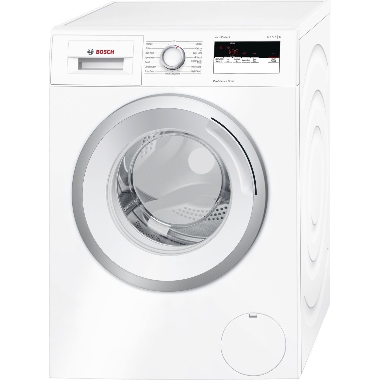 Bosch WAN GB 7kg 1200rpm Freestanding Washing Machine White