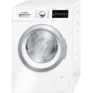 GRADE A2  - Bosch WAT24420GB 8kg 1200rpm Freestanding Washing Machine in White