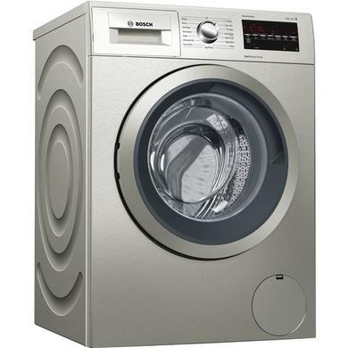 Bosch WAT2840SGB Serie 6 9kg 1400rpm Washing Machine - Silver