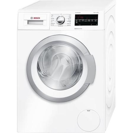 Bosch WAT28420GB 8kg 1400rpm A+++ Freestanding Washing Machine - White