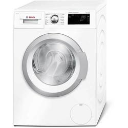 Bosch WAT28660GB Serie 6 i-Dos 8kg 1400rpm Freestanding Washing Machine White