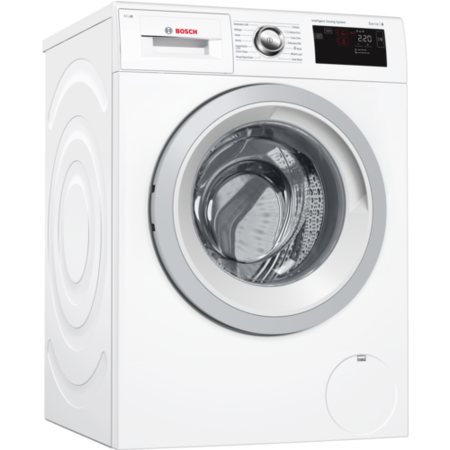 Bosch Serie 6 WAT28661GB 8kg 1400rpm Freestanding Washing Machine - White