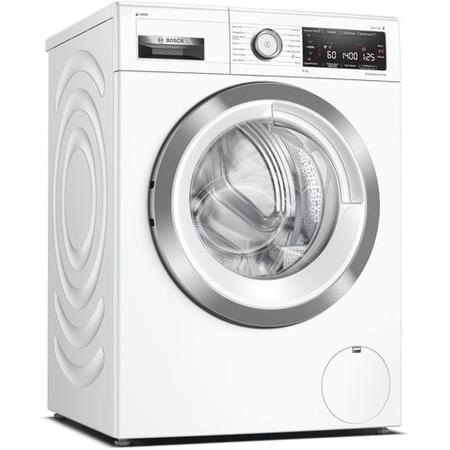 Bosch WAV28KH3GB 9kg 1400rpm i-DOS Freestanding Washing Machine With Home Connect - White