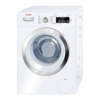 Bosch WAW32560GB 9kg 1600rpm Freestanding Washing Machine White