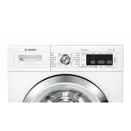 Bosch WAW32560GB 9kg 1600rpm A+++ Freestanding Washing Machine White