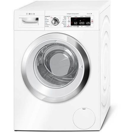 Bosch i-DOS WAWH8660GB 9kg 1400rpm A+++ Freestanding Washing Machine - White