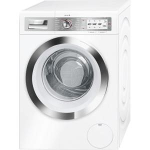 Bosch WAYH8790GB Freestanding Washing Machine in White
