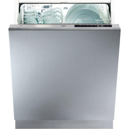GRADE A3  - CDA WC140IN Fully Integrated Dishwasher