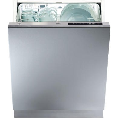 77256338/1/WC140IN GRADE A3 - Heavy cosmetic damage - CDA WC140IN Fully Integrated Dishwasher