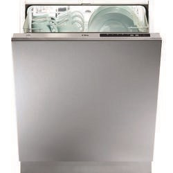 GRADE A1 - As new but box opened - CDA WC141IN 12 Place Full Size Fully Integrated Dishwasher