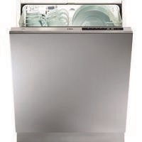 CDA WC141IN 12 Place Full Size Fully Integrated Dishwasher