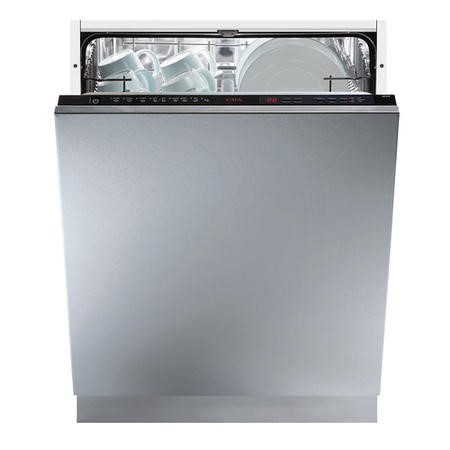 CDA WC371IN 12 Place Fully Integrated Dishwasher