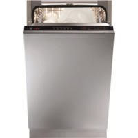 CDA WC431 45cm Slimline Fully Integrated Dishwasher