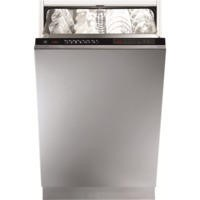 CDA WC461 Slimline 10 Place Fully Integrated Dishwasher