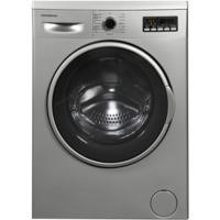 NordMende WD1275SL 7kg Wash 5kg Dry 1200rpm Freestanding Washer Dryer Silver