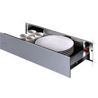 Whirlpool WD142IXL Fusion 14cm Warming Drawer - Stainless Steel
