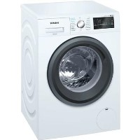 Siemens WD15G422GB iQ500 7kg Wash 4kg 1500rpm Dry Freestanding Washer Dryer - White