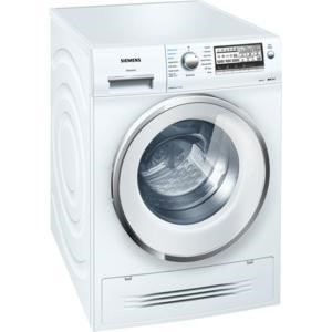 Siemens WD15H520GB 7kg Wash 4kg Dry Freestanding Washer Dryer White